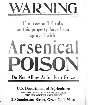 Arsenic
