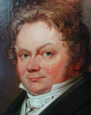 Jacob Berzelius