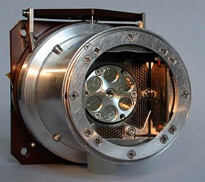 The Alpha Particle X-Ray Spectrometer