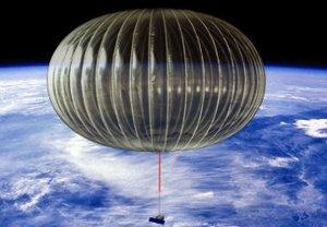 helium ultra balloon