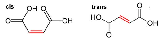 experiment a cis trans conversion of butenedioic A cis to trans conversion essay cis-trans conversion of butenedioic acid experiment a: cis-trans conversion of butenedioic acid pre-lab assignment 1.