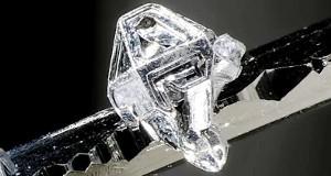 tellurium crystal